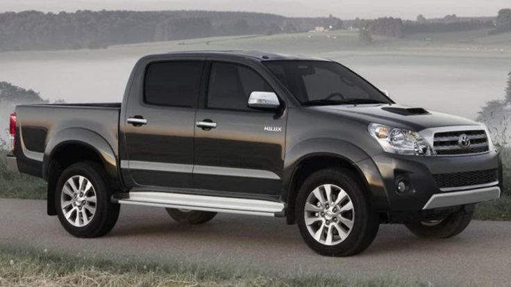 2015 Toyota Tacoma Design, Price and Release Date - http://carsblog.country/2015-toyota-tacoma-design-price-and-release-date/