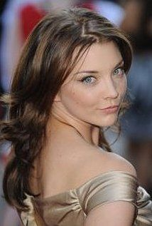 Natalie Dormer as Janet Gowdie in Book 3, Book of Life                                                                                                                                                                                 More