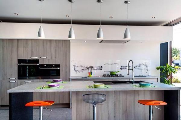 mod le de cuisine moderne pr sent par l 39 artisan cuisiniste sd cuisines hornu section de. Black Bedroom Furniture Sets. Home Design Ideas