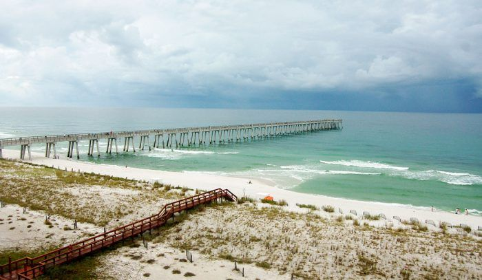 This Little Known Beach In Florida Will Be Your New Favorite Summer Destination