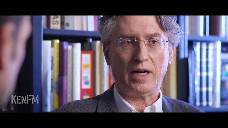 KenFM im Gespräch mit: Gerhard Wisnewski