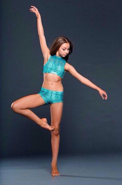 (@hahaH0ll13 Dance Moms Spam) Sophia Lucia