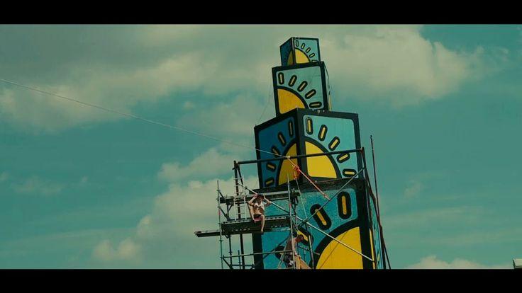 Proceente & Bleiz - Hip Hop Kemp (prod. mr.Onte) - OFFICIAL VIDEO