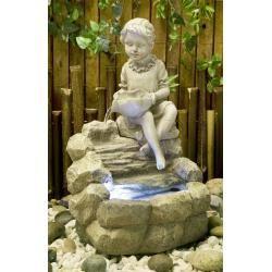 Gartenbrunnen U0026 Brunnen Günstig Online Kaufen | LadenZeile