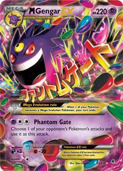 XY Series XY—Phantom Forces   Trading Card Game Pokemon.com