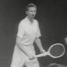 Don Budge is the only male player to have won six consecutive Grand Slam singles titles (1937 - 1938). 1937 - 1955.