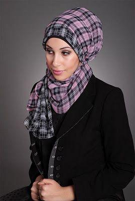 Hijab Style: Hijab Style Tutorial part6