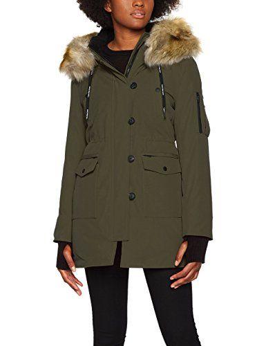 7499cf405704 Calvin Klein Jeans Olivia Mw Down Hooded