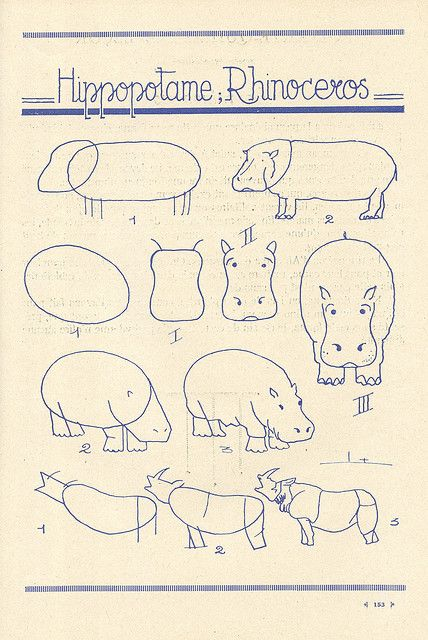 les animaux 75 by pilllpat (agence eureka), via Flickr