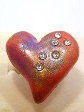 Δαχτυλίδι καρδιά val04