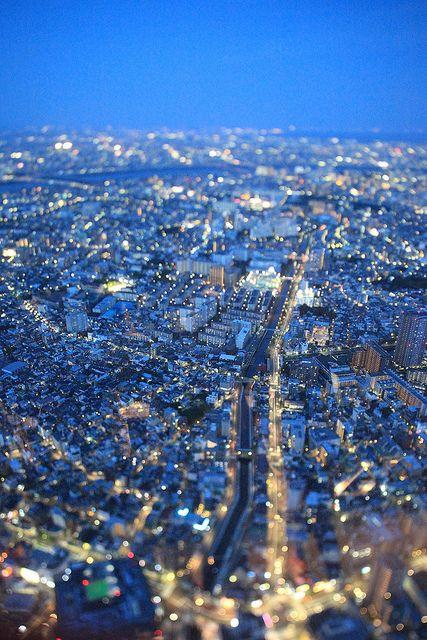 Tokyo.. Japan..