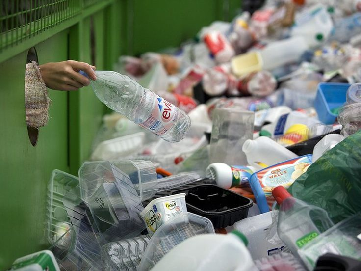 Recycling: You May Be Doing It Wrong