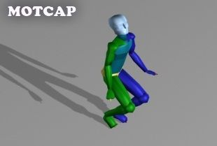 3ds max bip animations download