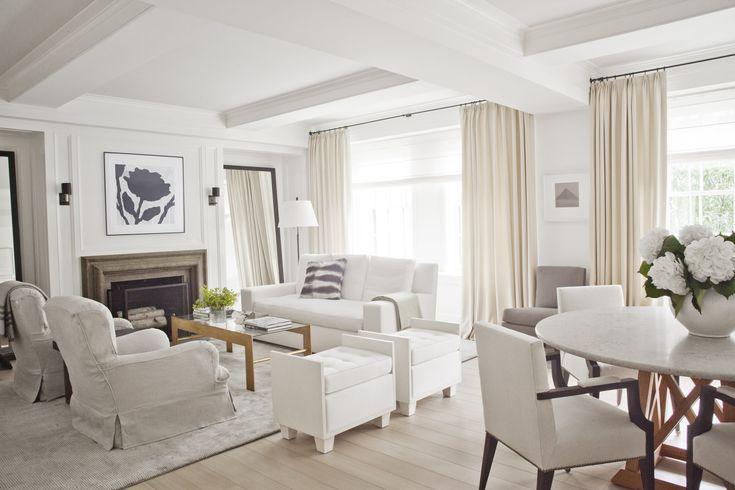 Beautiful decor by the designer Victoria Hagan.
