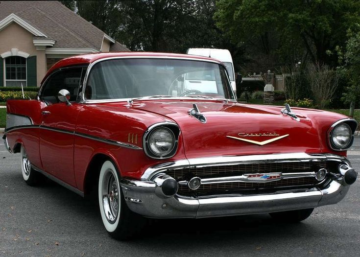Cool Great 1957 Chevrolet Bel Air/150/210 HARDTOP COUPE - 2K MILES BUDGET FRIENDLY TWO DOOR HARDTOP- 1957 Chevrolet Belair Coupe - 2K MILES 2017 2018