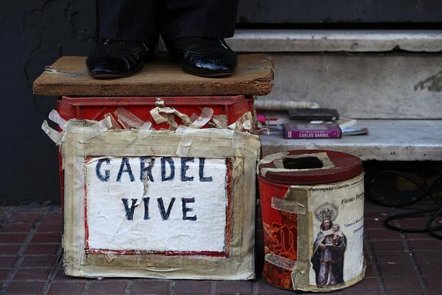 Buenos Aires, via Flickr.