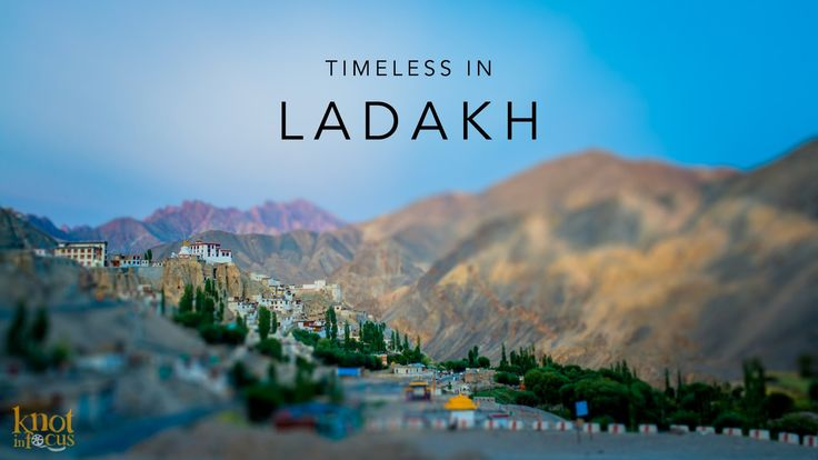 Spectacularly jagged, arid mountains enfold the magical Buddhist kingdom- Ladakh. Witness the colourful fluttering prayer flags share their spiritual messages metaphorically with the mountain breeze, beautiful monasteries is alluring and awe-inspiring.