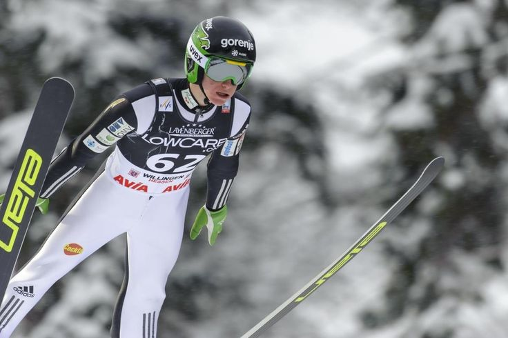 First man on Earth to fly 250m!!! New World Record in Vikersund, Norway by Peter Prevc from Slovenia! Congratulations Peter!!