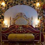 Medieval Castle Bedroom Decor Ideas