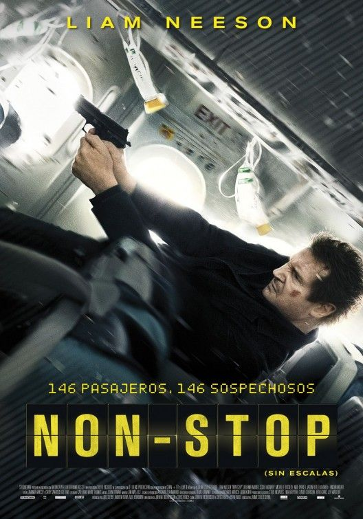 NON-STOP. If you like Taken.....then you'll like this one too. I wish Liam Neeson is on the same flight as I am every time I fly a plane.....i'll probably feel secure. =)