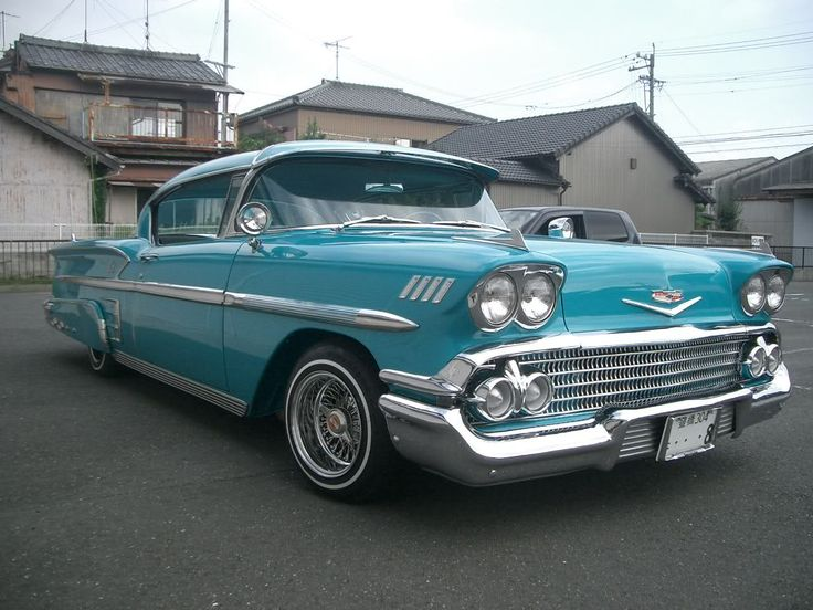 Best Impalla Images On Pinterest Impala Chevrolet Impala