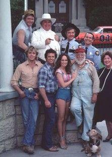 Hazzard (80' - TV serie)