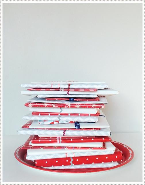 book advent by merrilee of mer mag