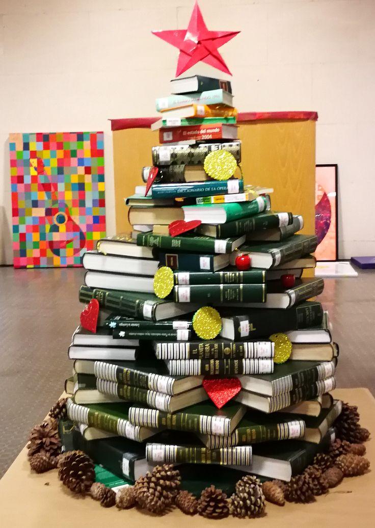 Navidad 2017 en la Biblioteca General y de Humanidades #ULL