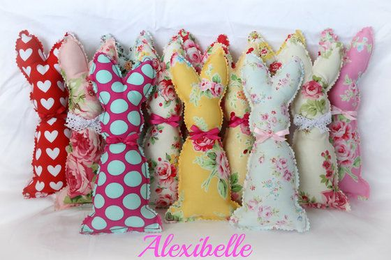 Image of Easter Bunnies - Girls