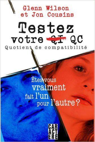 Testez votre QC: Amazon.ca: Wilson/Cousins: Books