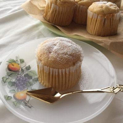 「ふんわり♡スイートポテト」haru   お菓子・パンのレシピや作り方【cotta*コッタ】