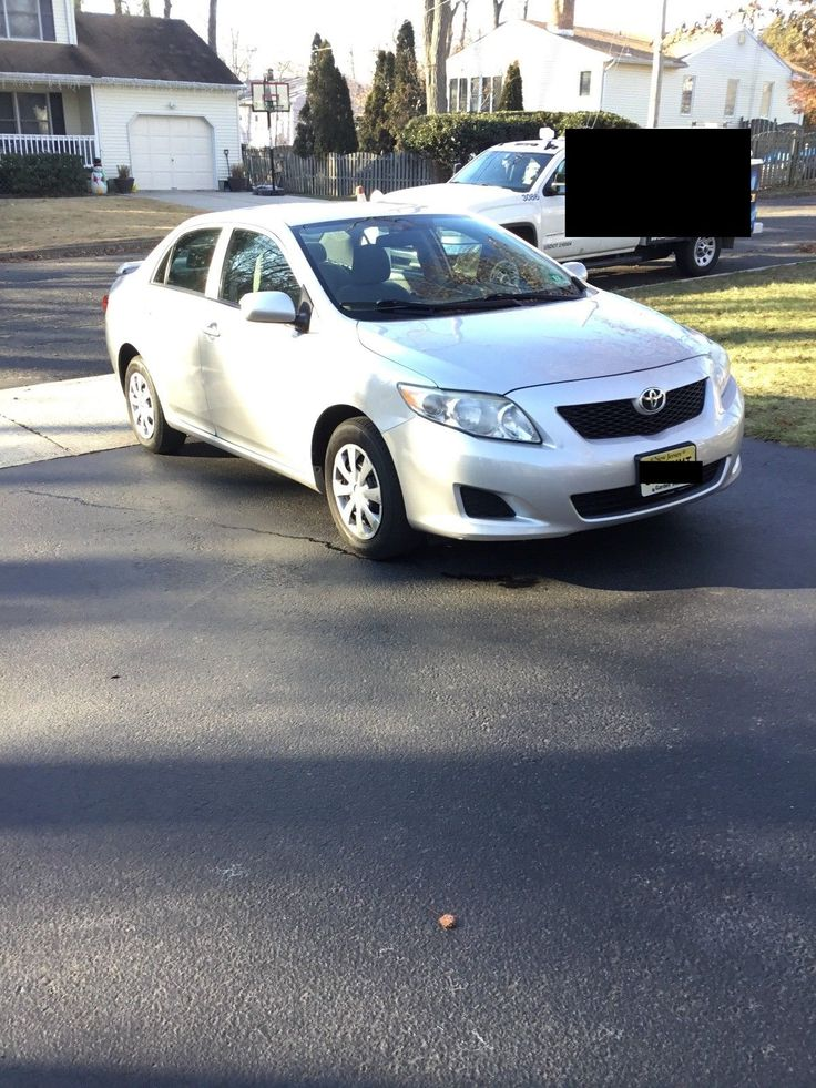 cool Great 2010 Toyota Corolla  TOYOTA COROLLA 2010 LOW MILAGE SUPER CLEAN 2018