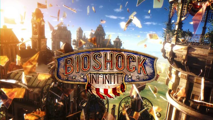 This is the first monthly recommendation on the post. Read it to know all about Bioshock Infinite, a game that you definitely need to play if you haven't done it already.