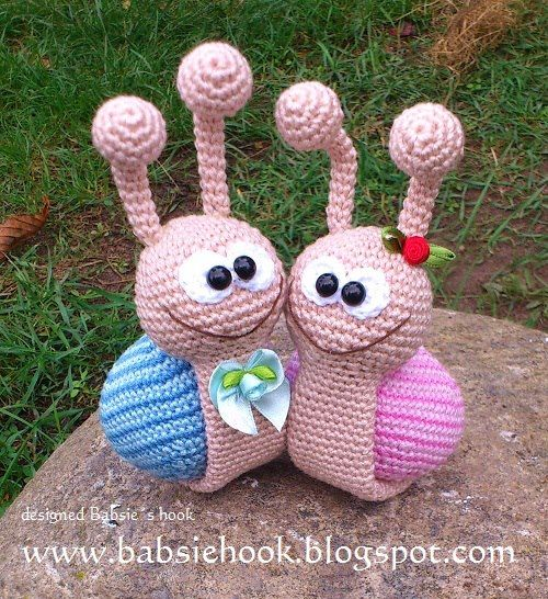 Amigurumi Crochet Animals : 753 best images about Amigurumi Crochet Animals on ...