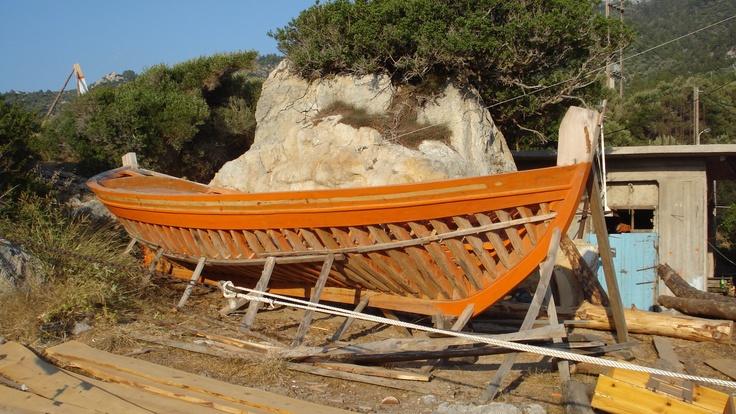 West Samos
