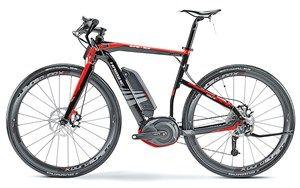"""Das XDuro Superrace, ein"""" Sportwagen unter den E-Bikes"""" und damit stellvertretend für eine nicht unwesentliche Diskussion, die um die Frage kreist: Bist du noch Fahrrad oder schon Moped?"""