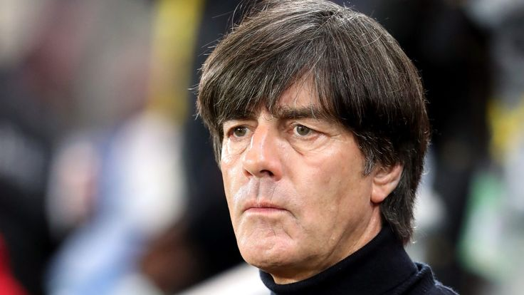 Joachim Low warns there is more to come from Germany #News #composite #FIFAWorldCupEuropeanQualifying #Football #Germany