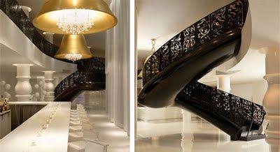 Marcel Wanders Mondrian South Beach Residences   GD Interior Designer