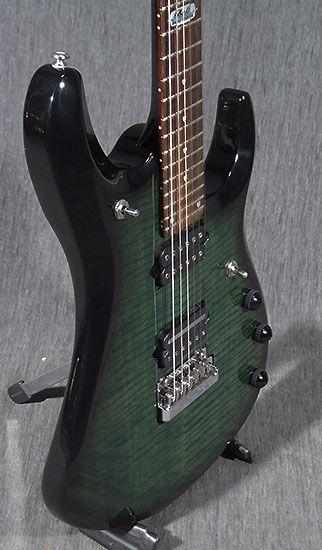 Musicman John Petrucci Ball Family Reserve