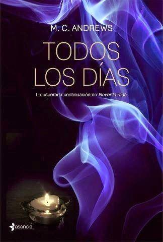 Mis momentos de lectura: Todos los días (Noventa días 02) - M. C. Andrews