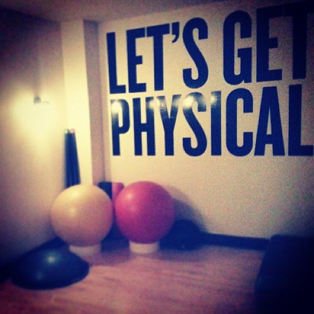 #acehotel #newyork #letsgetphysical @lswieckitay