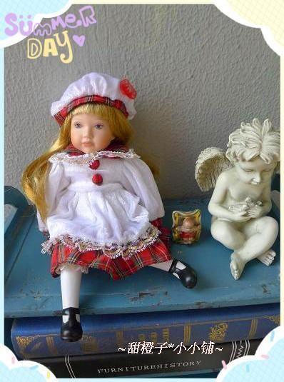 孤品特价!外贸老货摆件娃娃陶瓷手绘脸部古董型库存陶瓷娃娃收藏-淘宝网全球站