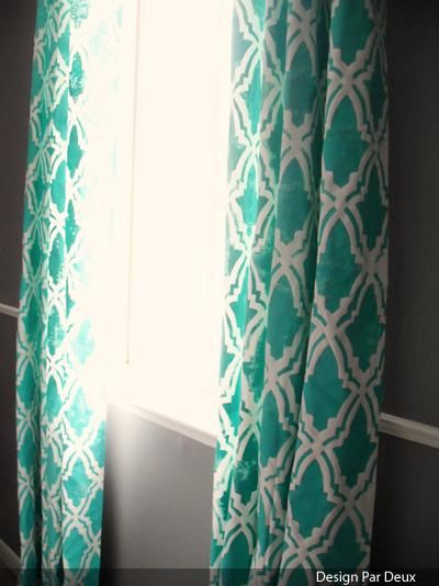 17 mejores imágenes sobre Home DIY - Curtains en Pinterest ...