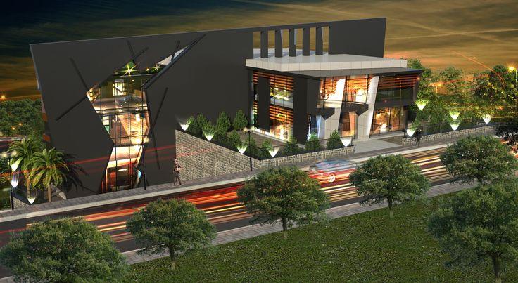 mimar Mahmut Yöyler mersin