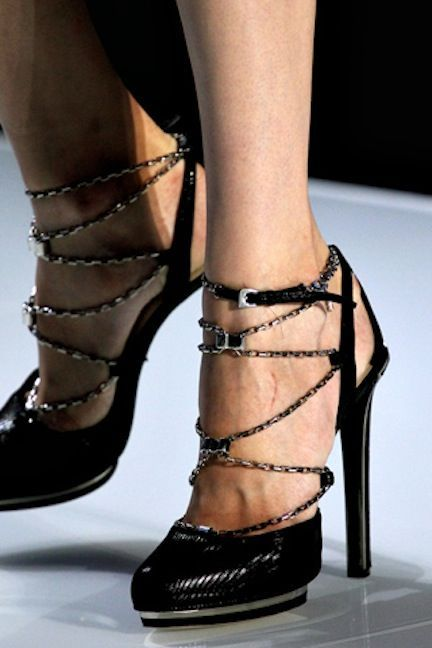 Dior High Heels collection & more details