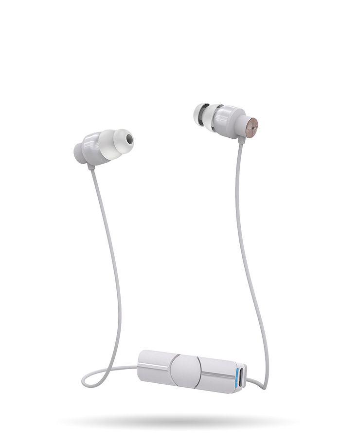 IFROGZ Impulse Wireless In-Ear Headphones