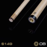 Pool is having an early Black Friday sale! We all expect to find great deals and awesome sales this time of year. Well OB Cues has one for you!