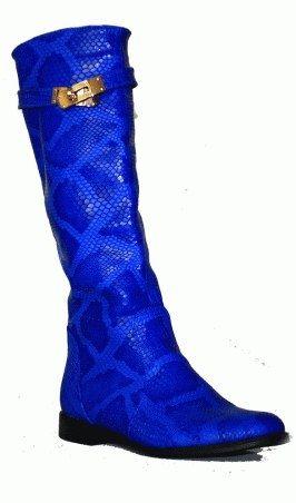 Обувь Сапоги ODRI  зимние