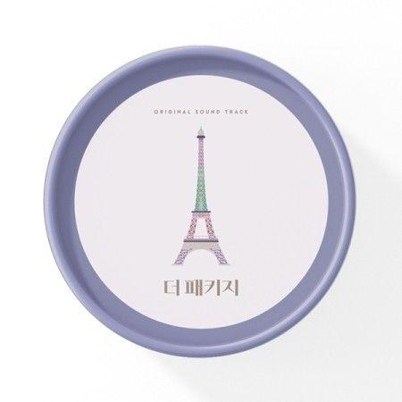 Yahoo!ショッピング - OST / ザ・パッケージ(THE PACKAGE) (JTBC韓国ドラマ) [韓国 ドラマ] [OST][CD]|韓国音楽専門ソウルライフレコード