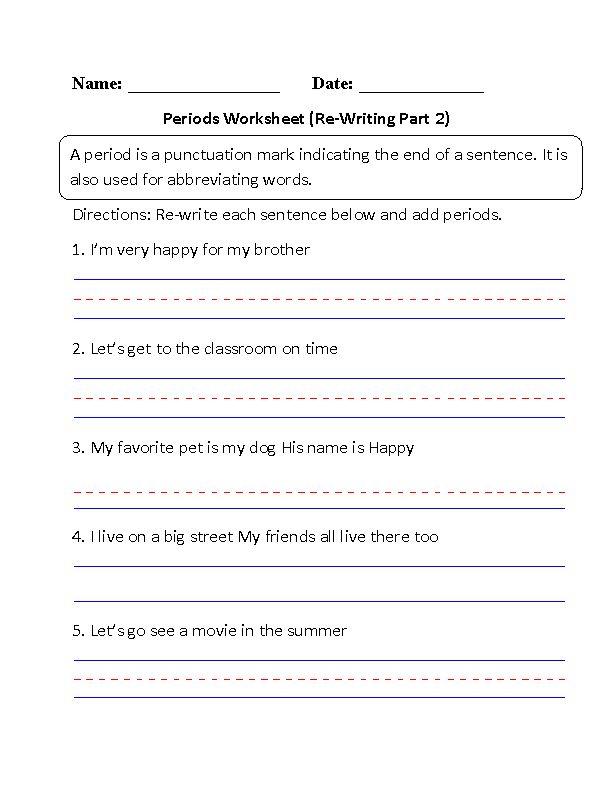creative writing tasks year 7